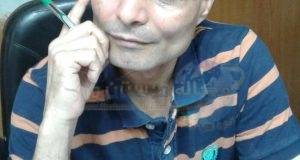 الكاتب الصحفي / عاطف عبد الوهاب
